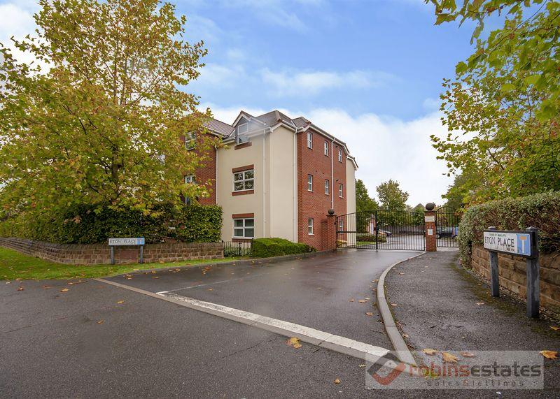 Loughborough Road West Bridgford